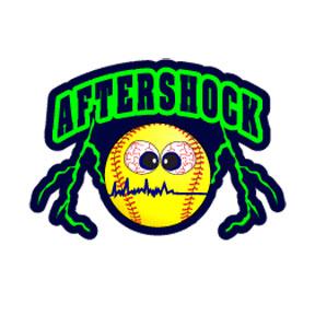 aftershock baseball team
