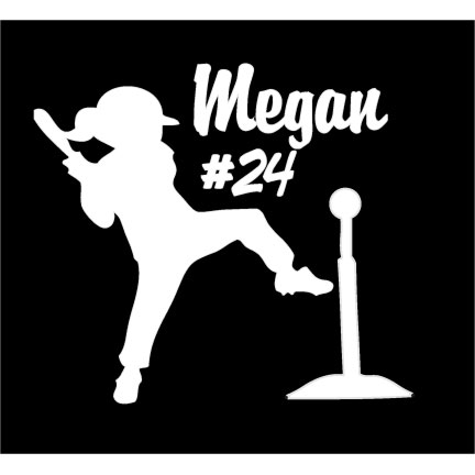 Mecabrush Personalized Vinyl Decals And Custom Airbrush
